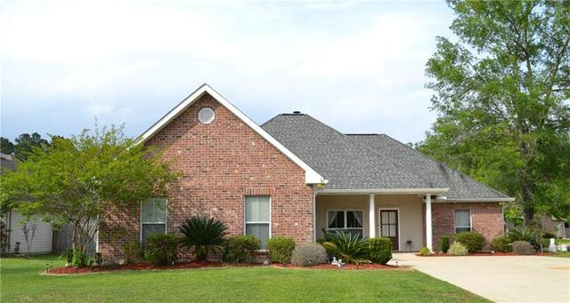 11413 Autumn Brook Drive, Ponchatoula, LA 70454 (MLS #2249365) :: Crescent City Living LLC