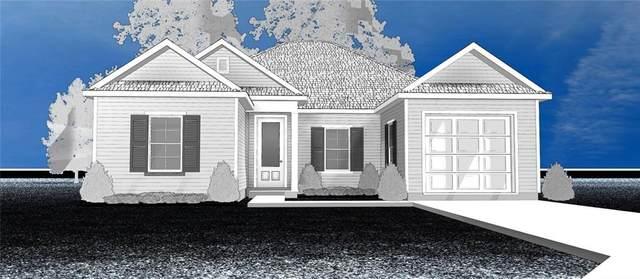 Lot 28A Rapatel Street, Mandeville, LA 70448 (MLS #2249486) :: Crescent City Living LLC