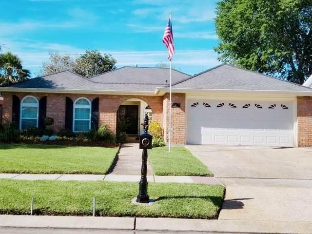 66 Granada Drive, Kenner, LA 70065 (MLS #2249492) :: Crescent City Living LLC