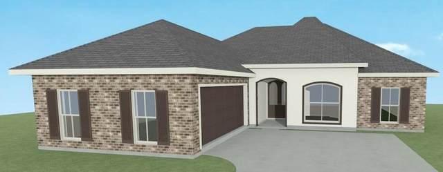 113 Therease Drive, Wallace, LA 70090 (MLS #2249568) :: Crescent City Living LLC