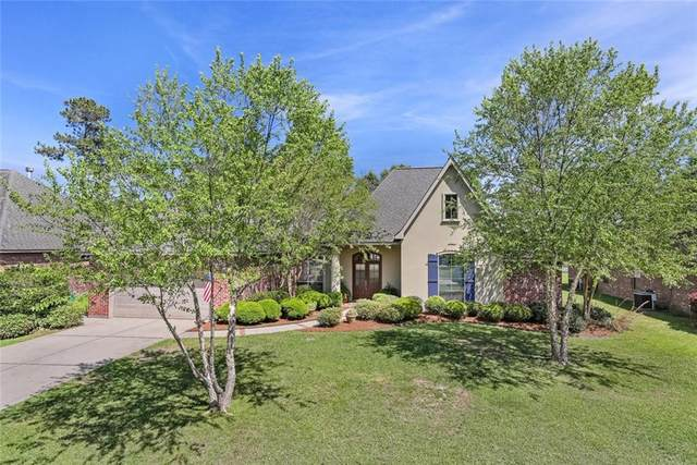 315 Red Maple Drive, Mandeville, LA 70448 (MLS #2249597) :: Top Agent Realty