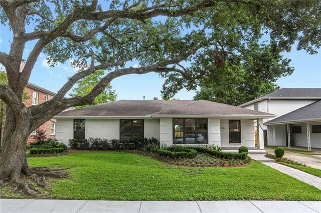 7321 Sardonyx Street, New Orleans, LA 70124 (MLS #2249632) :: Crescent City Living LLC
