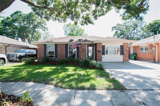 1620 High Avenue, Metairie, LA 70001 (MLS #2249692) :: Crescent City Living LLC