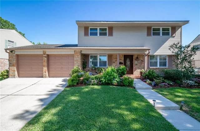 6801 Glendale Street, Metairie, LA 70003 (MLS #2249700) :: Crescent City Living LLC