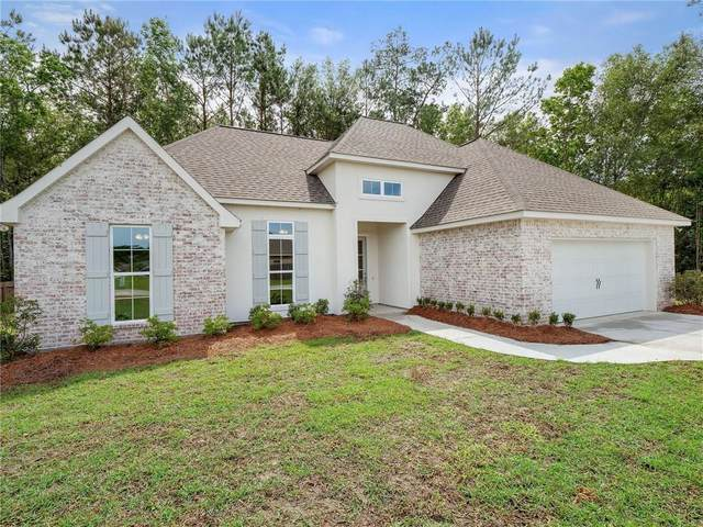 39632 Summer Lane, Ponchatoula, LA 70454 (MLS #2249710) :: Crescent City Living LLC