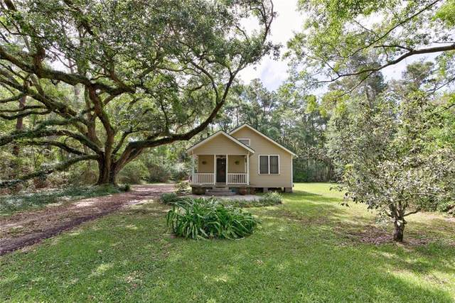 59059 Hwy 433, Slidell, LA 70460 (MLS #2249716) :: The Sibley Group