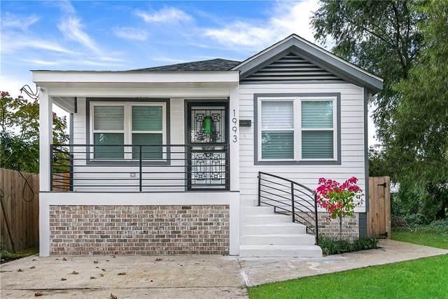 1993 Law Street, New Orleans, LA 70119 (MLS #2249737) :: Crescent City Living LLC