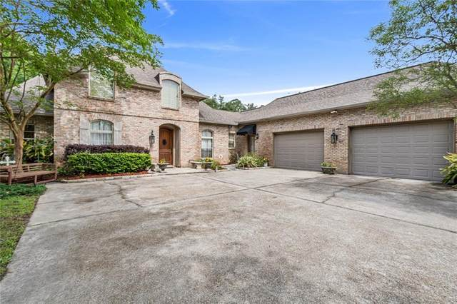 70 Victoria Lane, Mandeville, LA 70471 (MLS #2249752) :: Turner Real Estate Group