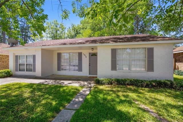 1814 Brookter Street, Slidell, LA 70461 (MLS #2249801) :: Crescent City Living LLC