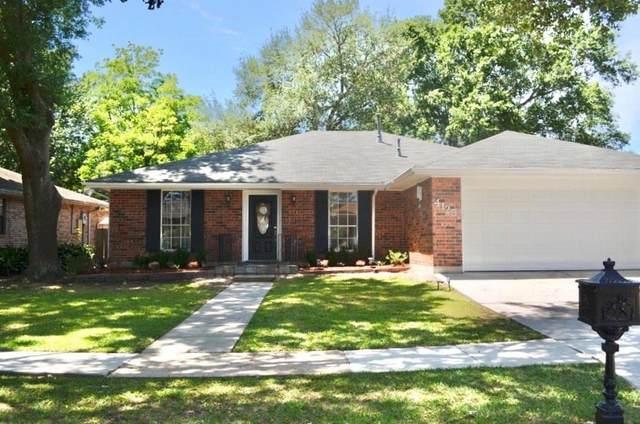 4125 Cognac Drive, Kenner, LA 70065 (MLS #2249815) :: Crescent City Living LLC