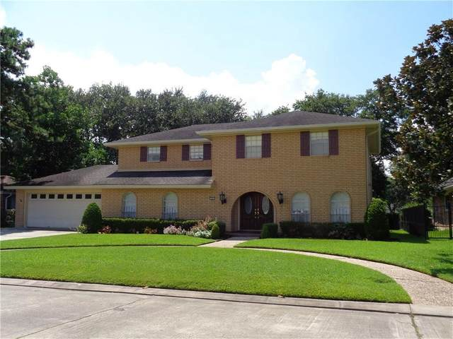 165 Chateau Latour Drive, Kenner, LA 70065 (MLS #2249819) :: Reese & Co. Real Estate