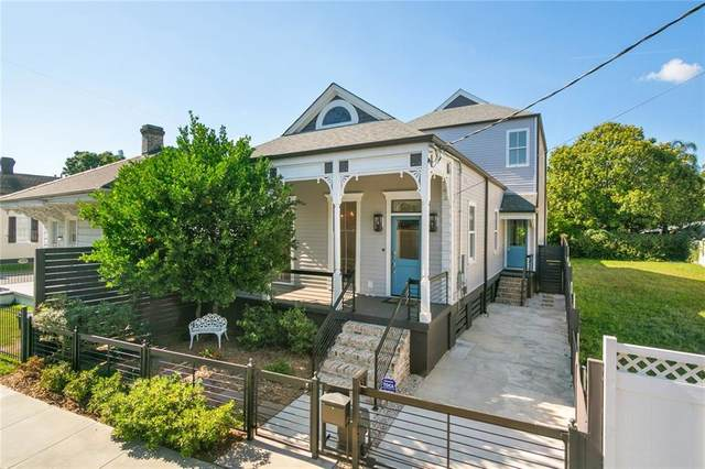 4867 Constance Street, New Orleans, LA 70115 (MLS #2249842) :: Watermark Realty LLC