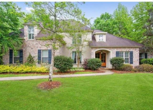 140 Glendurgan Way, Madisonville, LA 70447 (MLS #2249870) :: Turner Real Estate Group