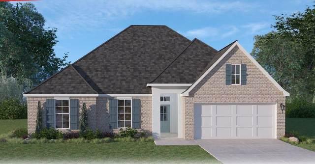 4232 Honey Island Drive, Slidell, LA 70458 (MLS #2249925) :: Turner Real Estate Group