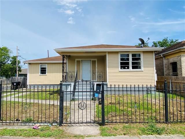 2441 Annette Street, New Orleans, LA 70119 (MLS #2249957) :: Crescent City Living LLC
