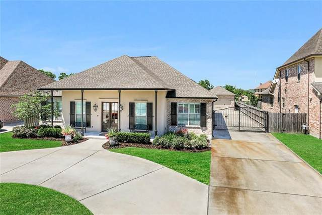 130 Chapel Hill Road, Belle Chasse, LA 70037 (MLS #2249963) :: Crescent City Living LLC