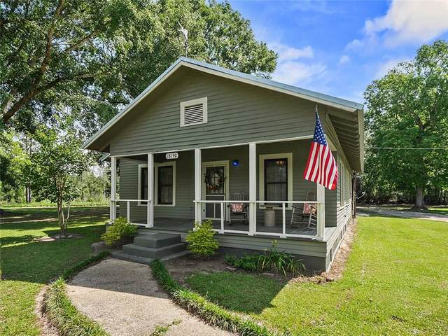 18190 Highway 16 Highway, Franklinton, LA 70438 (MLS #2249967) :: Robin Realty