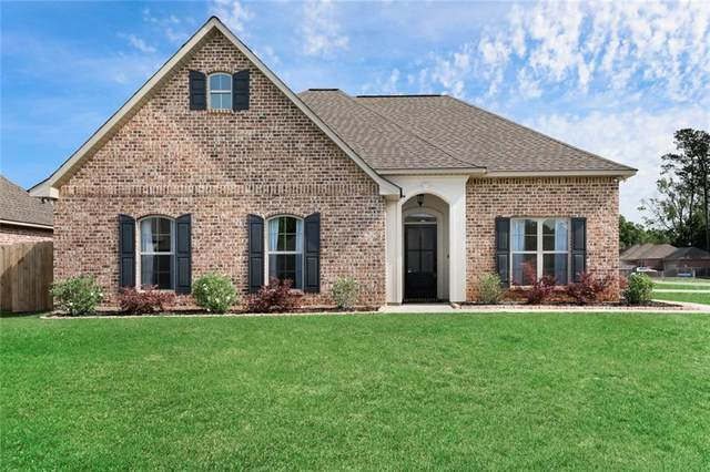 28594 Water Oak Loop, Ponchatoula, LA 70454 (MLS #2249981) :: Crescent City Living LLC