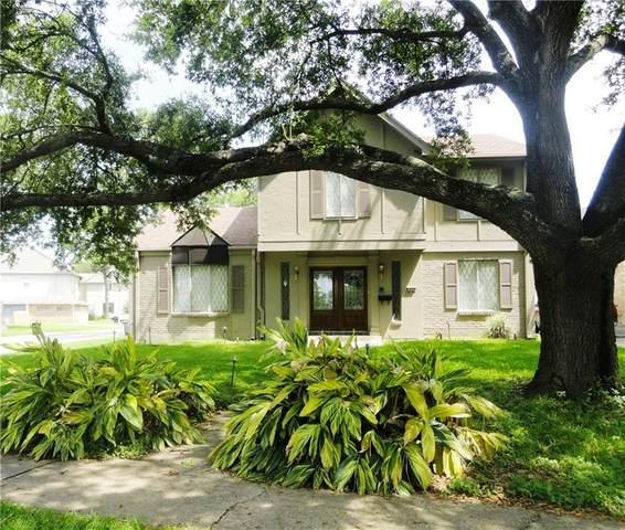 1027 Robert E Lee Boulevard, New Orleans, LA 70124 (MLS #2249985) :: Top Agent Realty