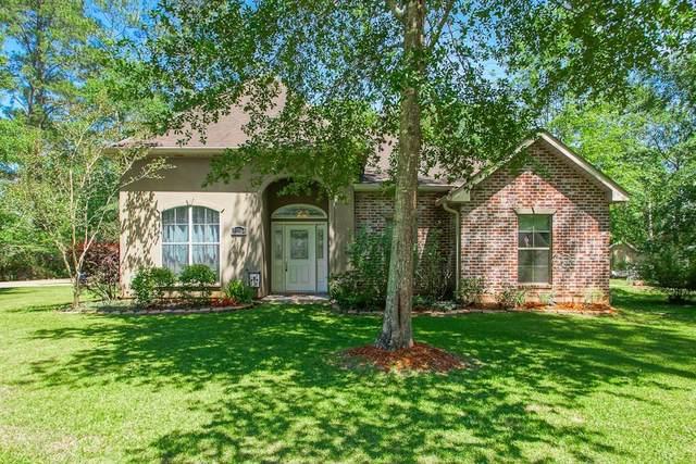 71364 Gordon Avenue, Abita Springs, LA 70420 (MLS #2249986) :: Turner Real Estate Group