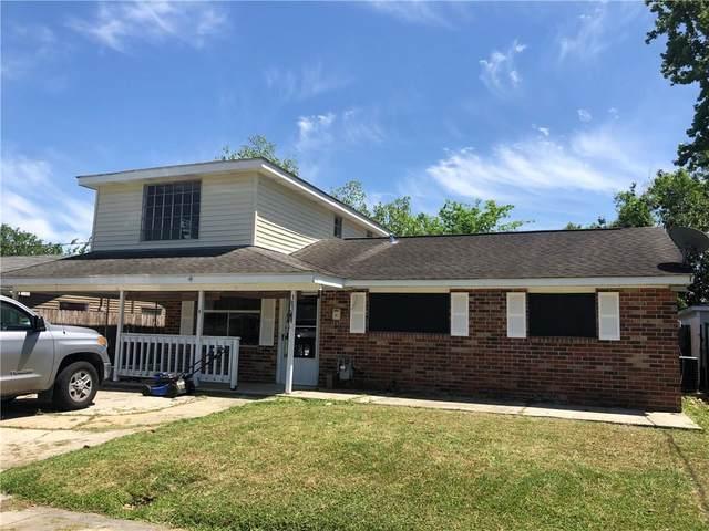 383 Helis Drive, Westwego, LA 70094 (MLS #2249999) :: Turner Real Estate Group