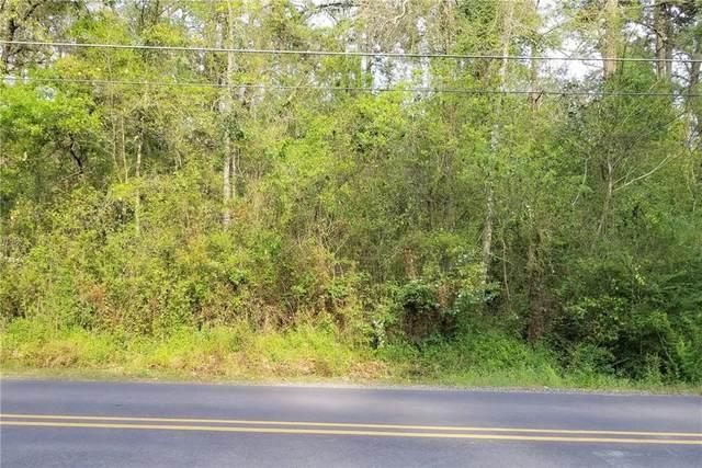 24 Oak Park Drive, Madisonville, LA 70447 (MLS #2250003) :: Watermark Realty LLC