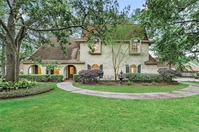 131 Cheron Drive, Mandeville, LA 70448 (MLS #2250030) :: Watermark Realty LLC