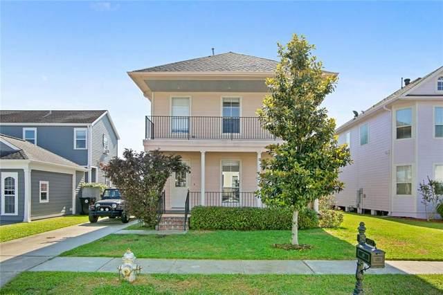 412 Abalon Court, New Orleans, LA 70114 (MLS #2250056) :: Watermark Realty LLC