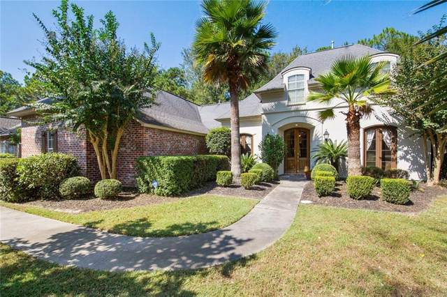 329 Winchester Circle, Mandeville, LA 70448 (MLS #2250064) :: Top Agent Realty