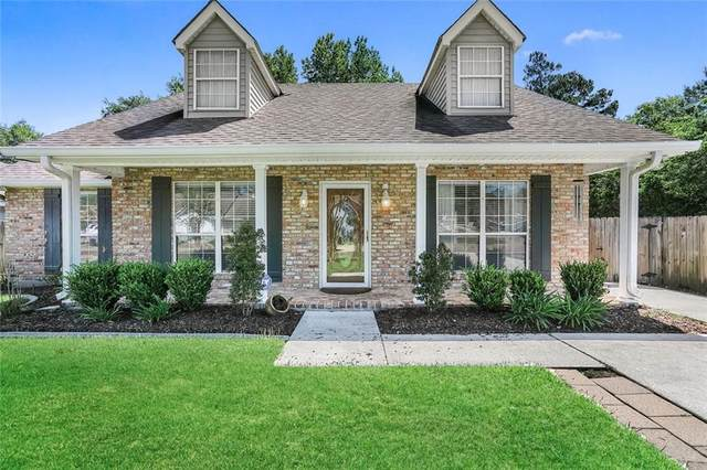 70330 7TH Street, Covington, LA 70433 (MLS #2250082) :: Turner Real Estate Group