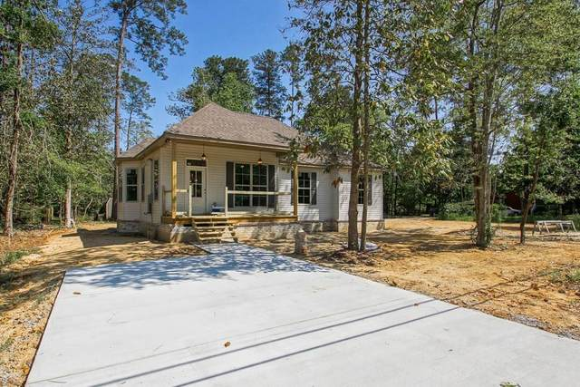 61260 Anchorage Drive, Lacombe, LA 70445 (MLS #2250116) :: Turner Real Estate Group