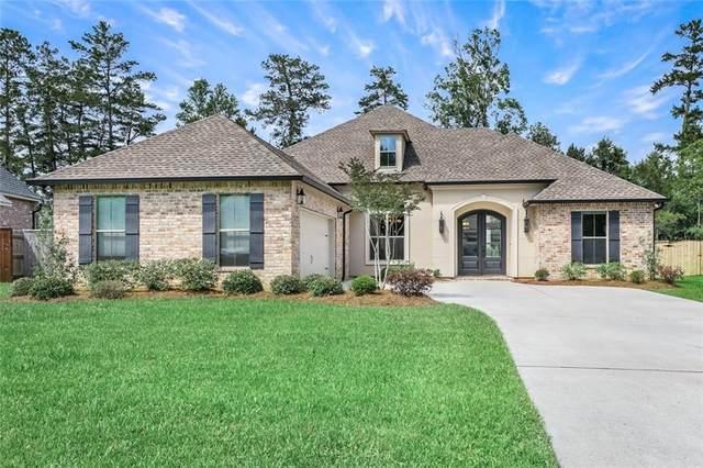 512 Kristian Court, Madisonville, LA 70447 (MLS #2250125) :: Turner Real Estate Group