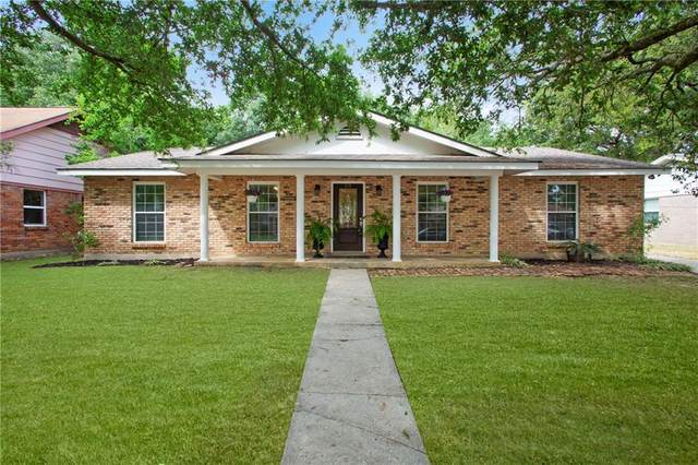 226 Woodcrest Drive, Slidell, LA 70458 (MLS #2250165) :: Top Agent Realty