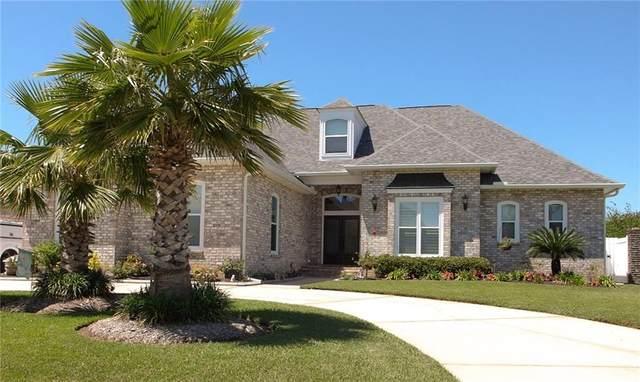 1533 Cuttysark Cove, Slidell, LA 70458 (MLS #2250190) :: Crescent City Living LLC