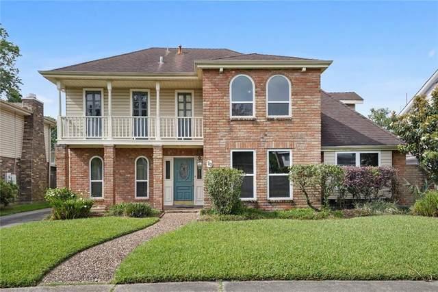 70 Coronado Avenue, Kenner, LA 70065 (MLS #2250195) :: Crescent City Living LLC