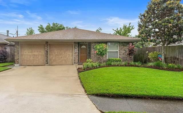 4409 Fairfield Street, Metairie, LA 70006 (MLS #2250200) :: Crescent City Living LLC