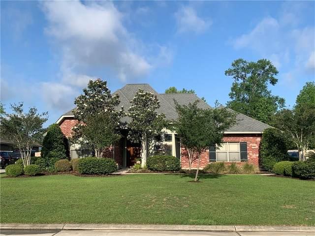 449 Clayton Court, Slidell, LA 70461 (MLS #2250251) :: Turner Real Estate Group