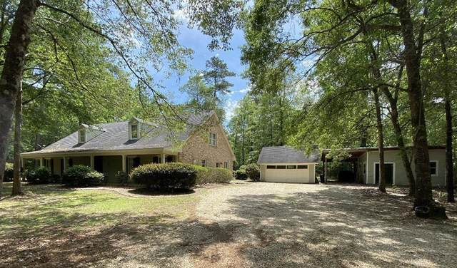 19170 Wymer Road, Covington, LA 70435 (MLS #2250273) :: Turner Real Estate Group
