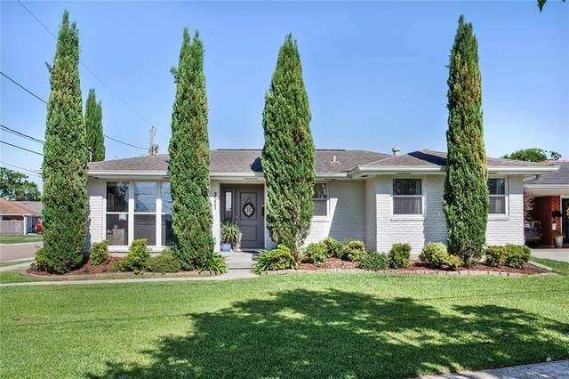 3521 Harvard Avenue, Metairie, LA 70006 (MLS #2250370) :: Crescent City Living LLC
