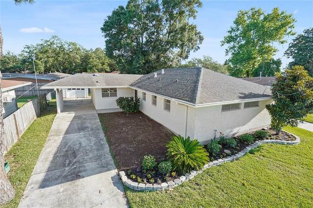 6401 Ruth Street, Metairie, LA 70003 (MLS #2250376) :: Watermark Realty LLC