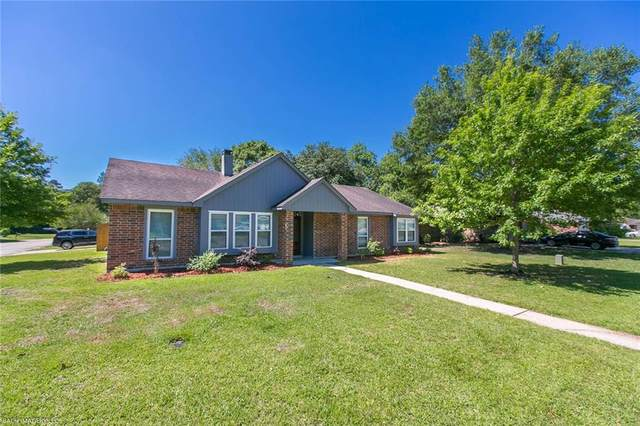 211 Lake Calcasieu Court, Slidell, LA 70461 (MLS #2250379) :: Parkway Realty