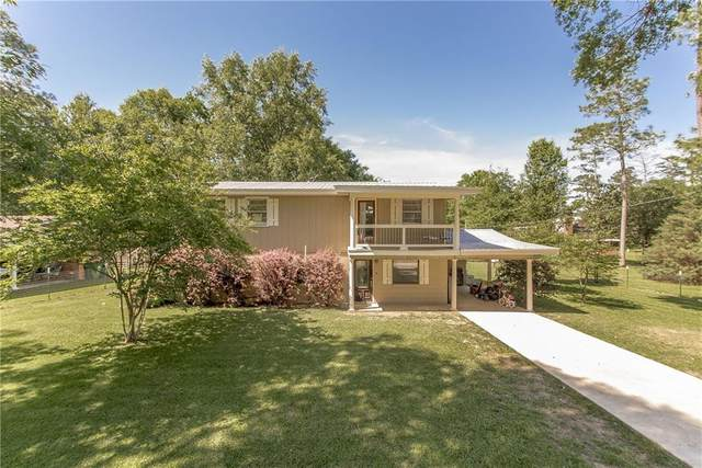 1111 Oakwood Drive, Bogalusa, LA 70427 (MLS #2250461) :: Turner Real Estate Group