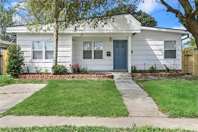 3721 Delaware Avenue, Kenner, LA 70065 (MLS #2250527) :: Top Agent Realty