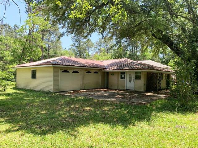 60137 S Tranquility Road, Lacombe, LA 70445 (MLS #2250538) :: Turner Real Estate Group