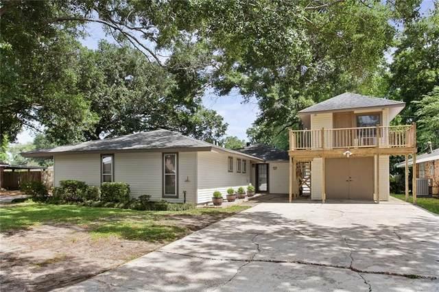 124 Birch Street, Luling, LA 70070 (MLS #2250653) :: Top Agent Realty