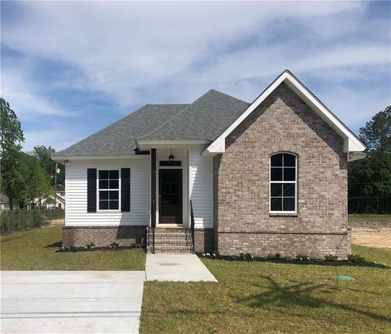 514 Panther Drive, Slidell, LA 70461 (MLS #2250664) :: Top Agent Realty