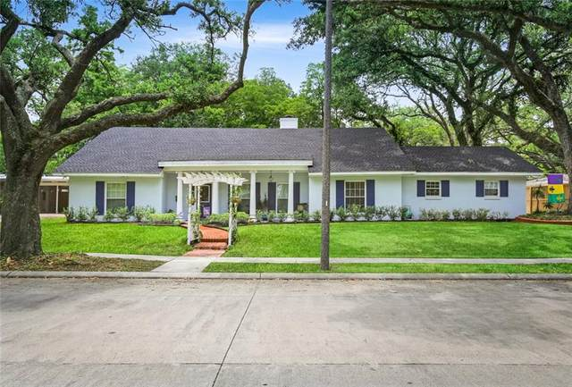 5700 Berkley Drive, New Orleans, LA 70131 (MLS #2250682) :: Crescent City Living LLC