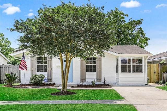 609 Saxony Lane, Kenner, LA 70065 (MLS #2250705) :: Crescent City Living LLC