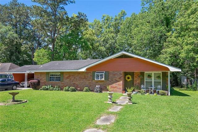 109 Alida Street, Hammond, LA 70403 (MLS #2250732) :: Watermark Realty LLC