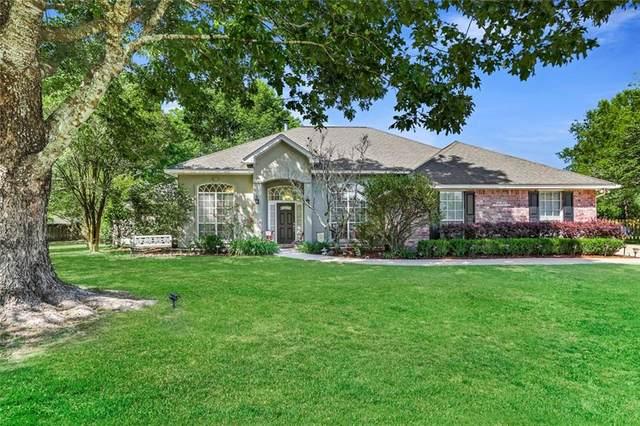 870 Avenue Louis Quatroze, Covington, LA 70433 (MLS #2250794) :: Crescent City Living LLC
